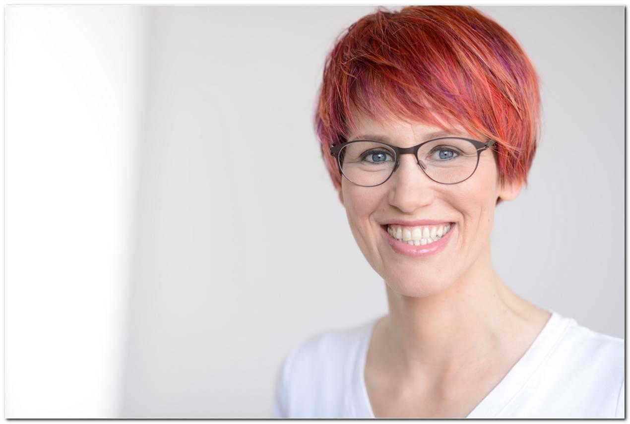 Kati Wilhelm Neue Frisur