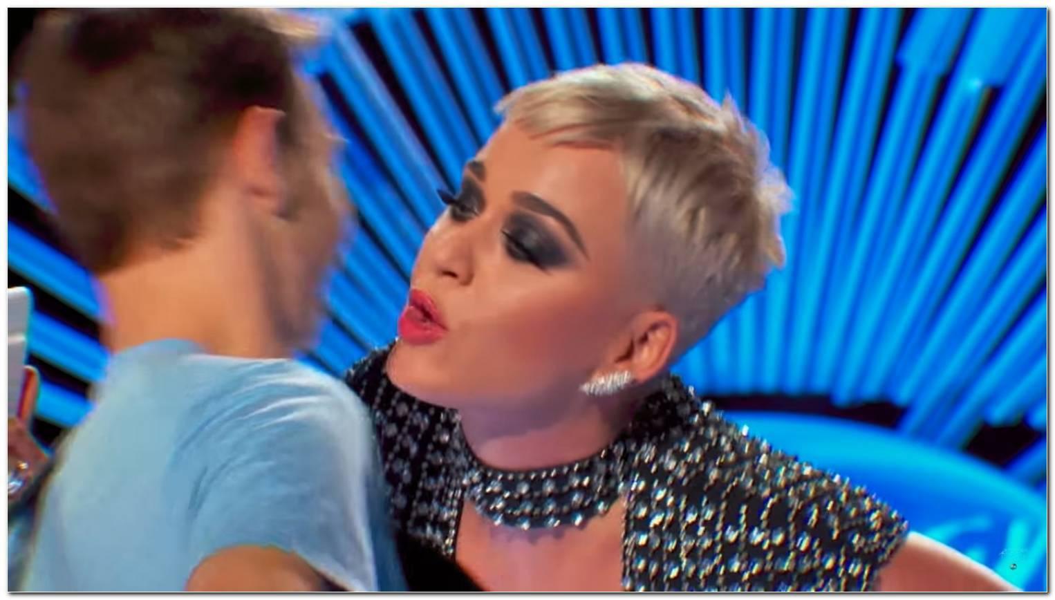 Katy Perry Friss HíRek