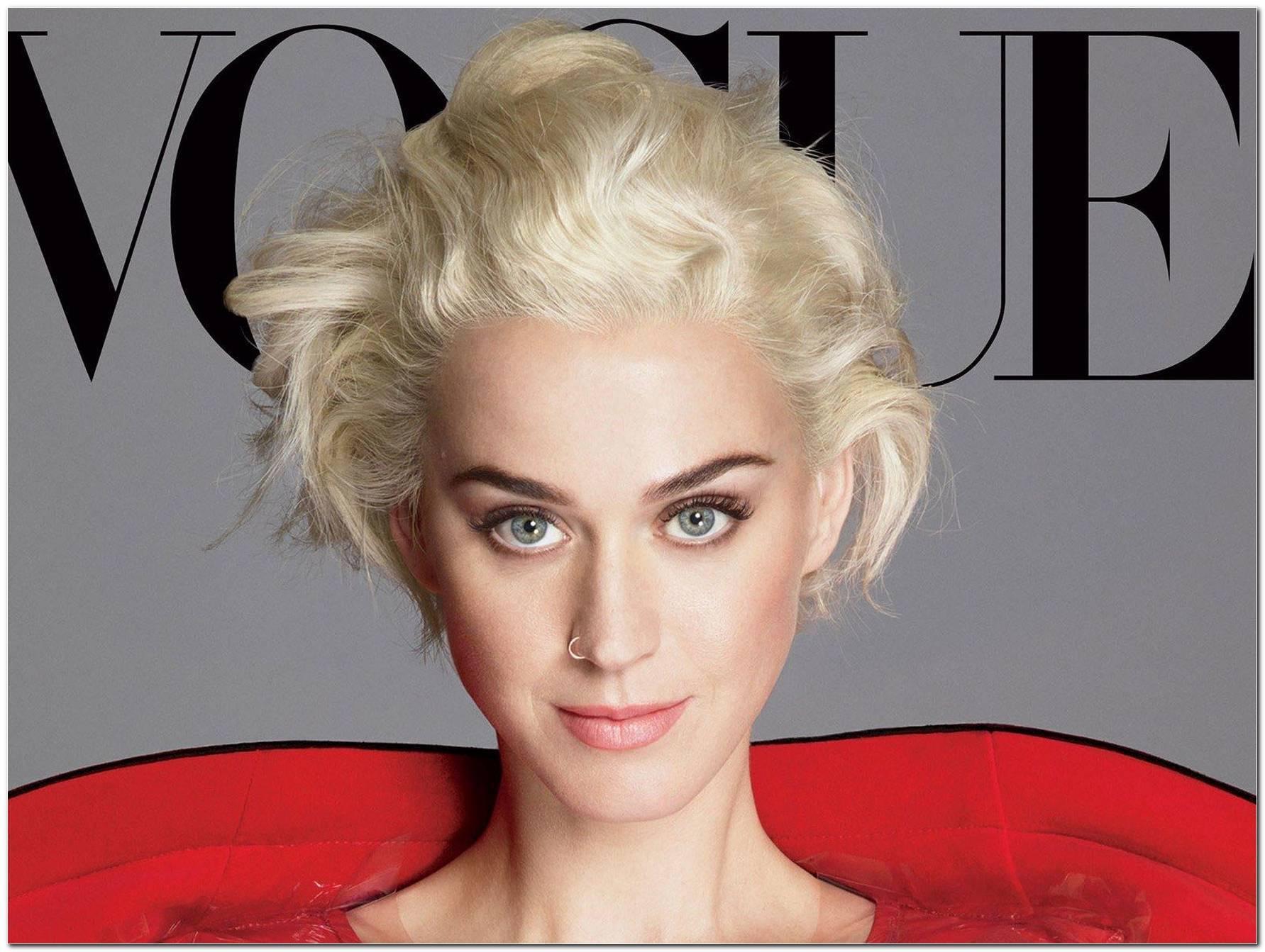 Katy Perry Neue Frisur 2018
