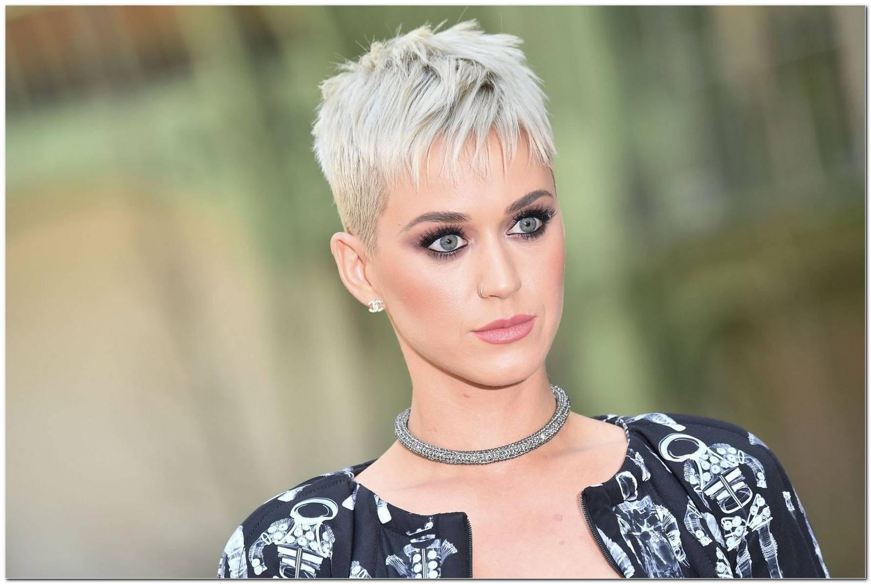 Katy Perry Neue Frisur Bilder