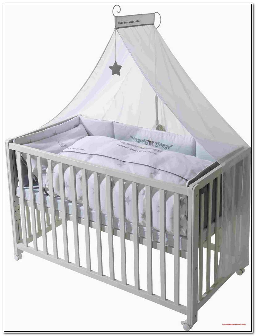 Keep Babybett Weiß
