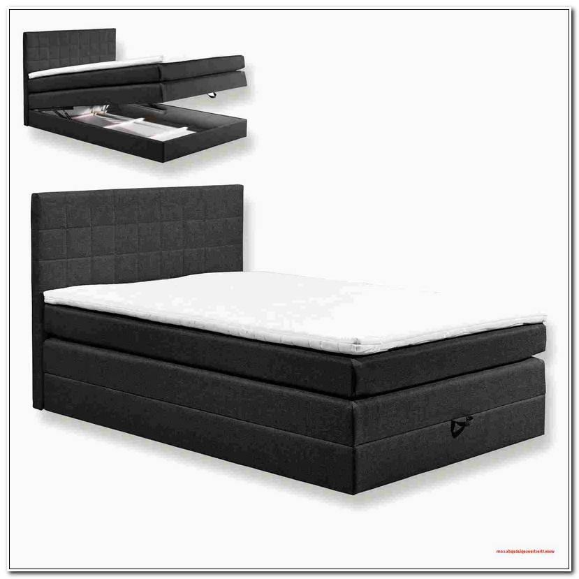 Keep Bett 140×200 Komplett