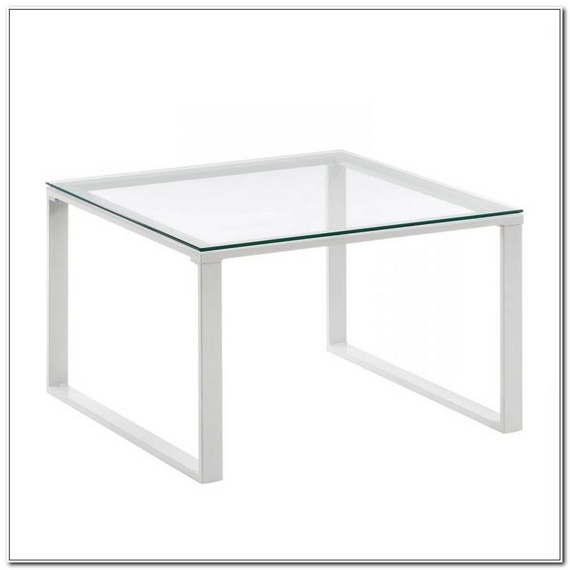 Keep Couchtisch Glas Metall