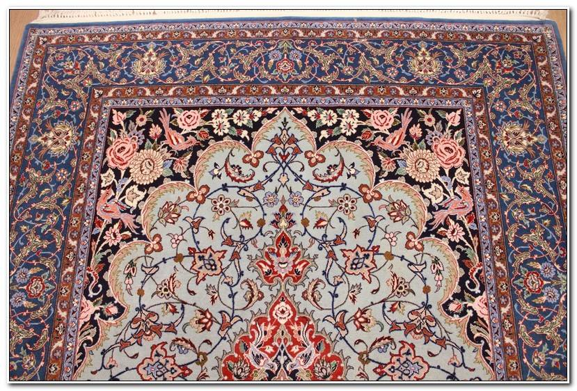 Keep Isfahan Teppich