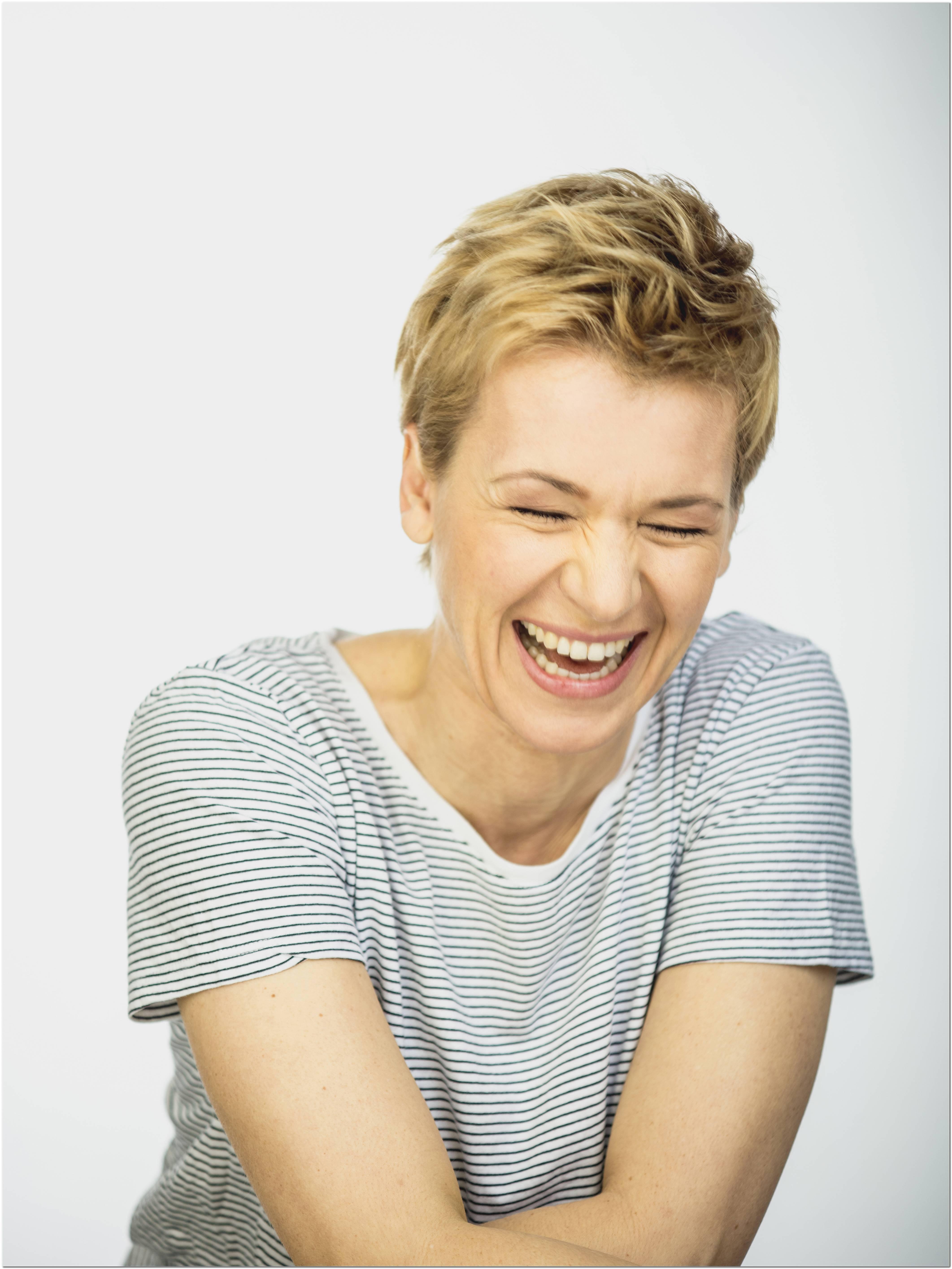 Kerstin Landsmann Frisur
