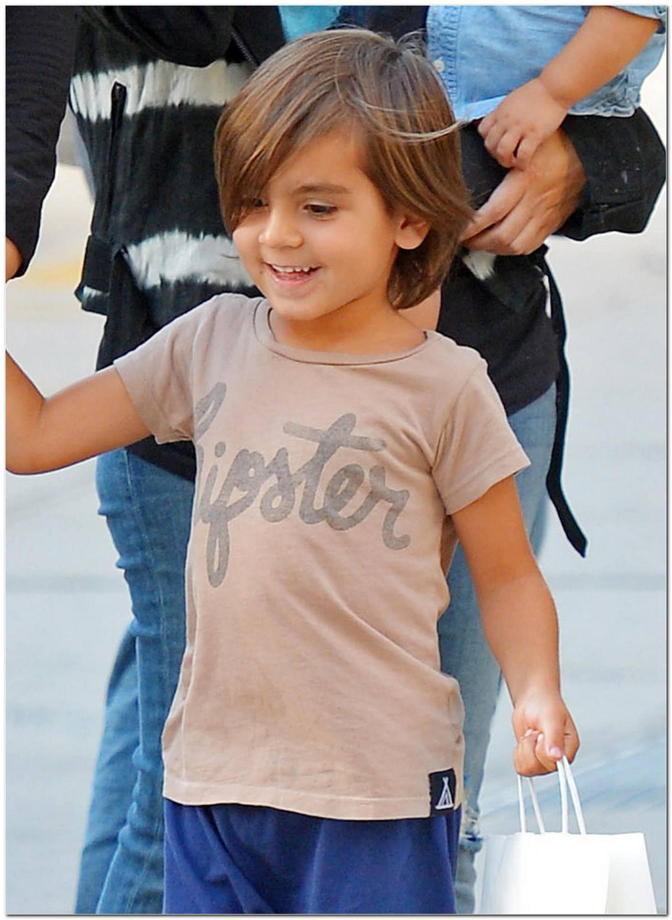 Kinder Frisur Junge 3 Jahre