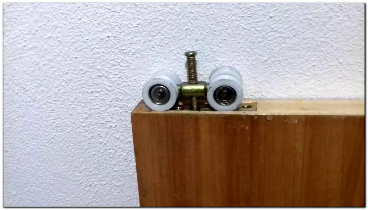 Kit Porta Deslizante