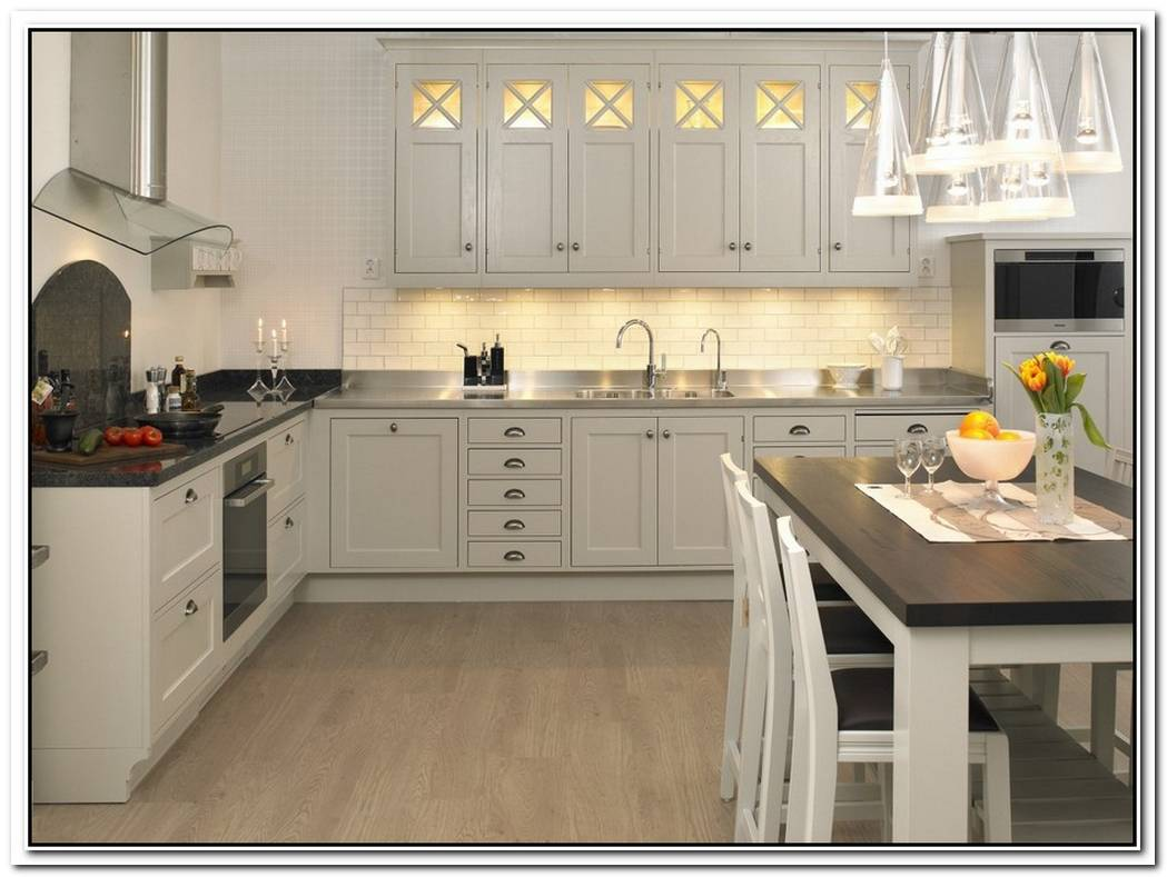 Kitchen Cabinetry In A New Light