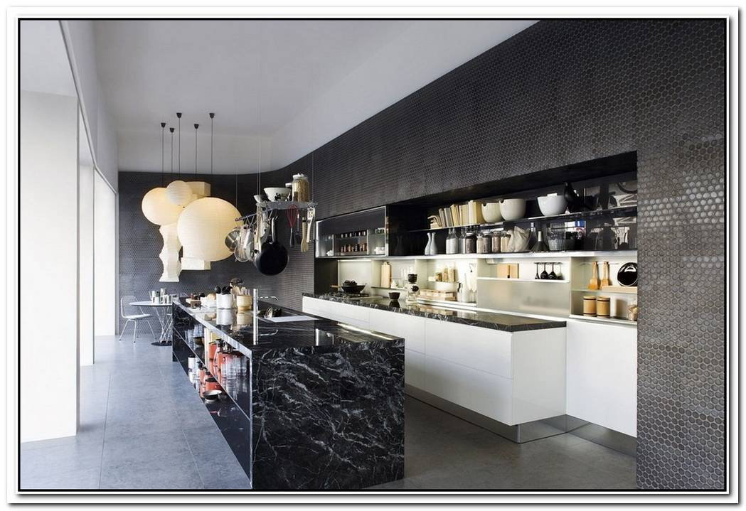 Kitchen Designs With Personality