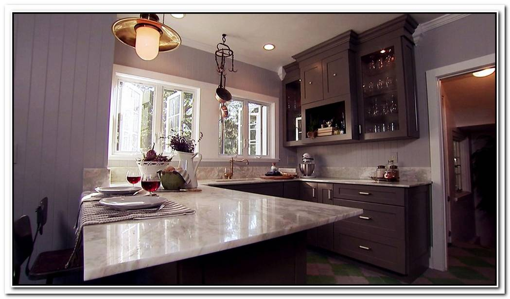 Kitchen Interior Color Ideas