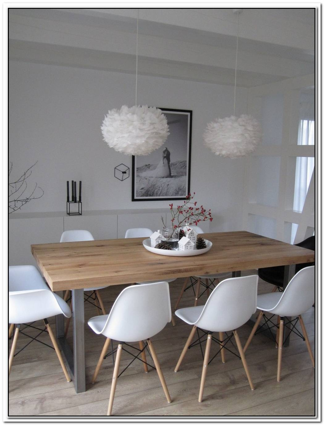 Kitchen Tables For Small Spaces With Big Personalities