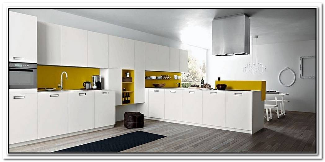KoraTrendy Kitchen Charms With Functional Design And Modularity