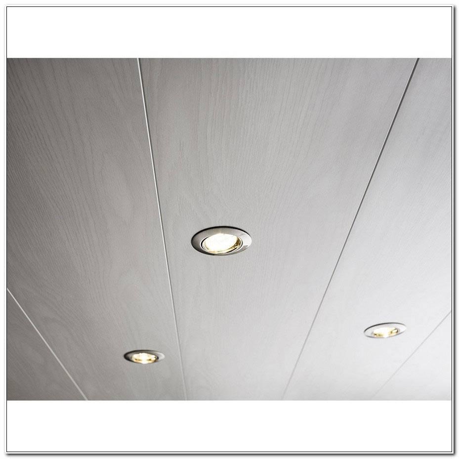 Lambris Pvc Pour Plafond