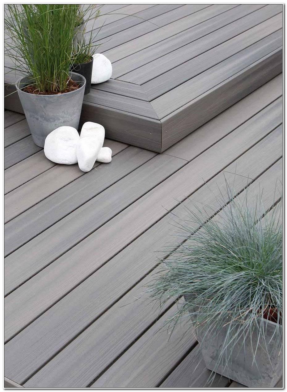 Lame De Composite Pour Terrasse