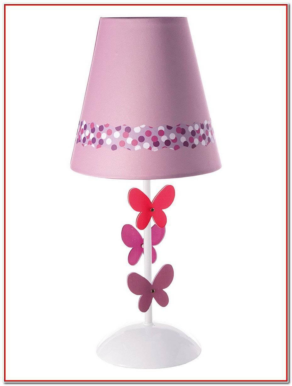 Lampe De Chevet Ado Fille