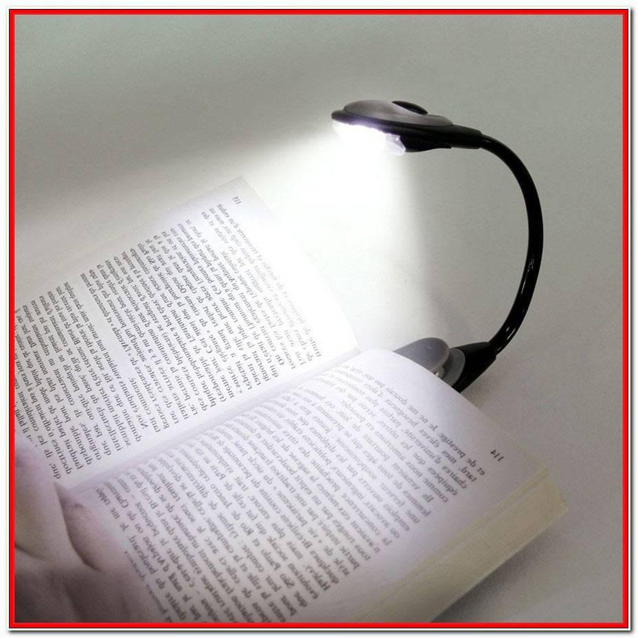 Lampe De Lecture Au Lit