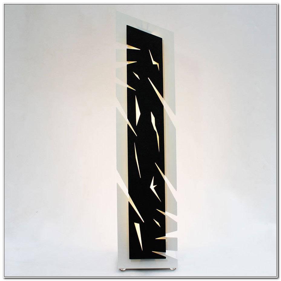 Lampe Moderne A Poser