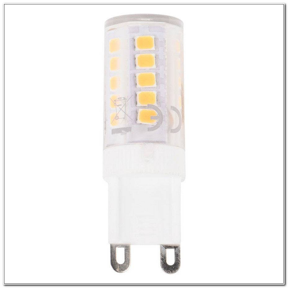 Led G9 Leroy Merlin