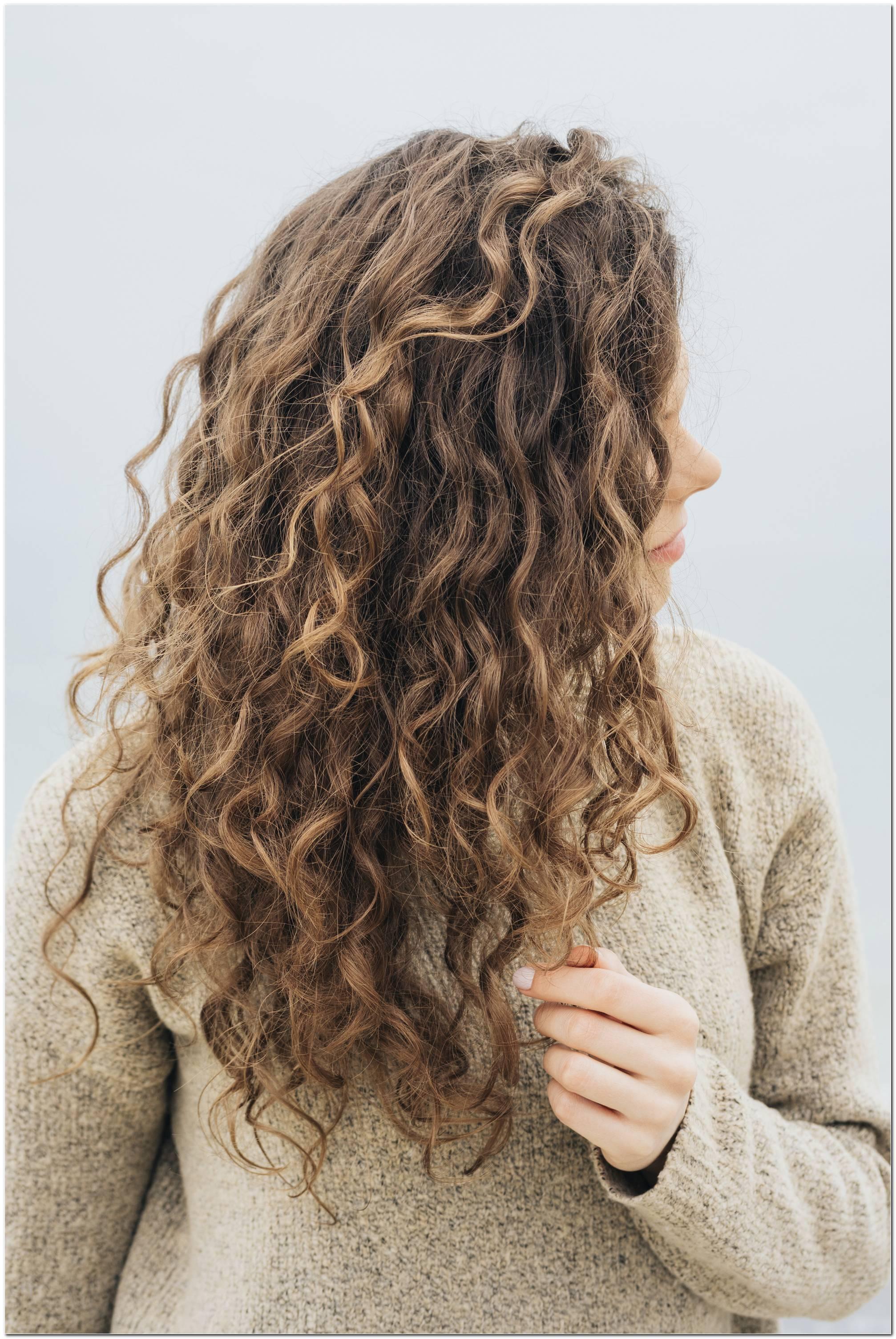Leichte Dauerwelle Frisuren