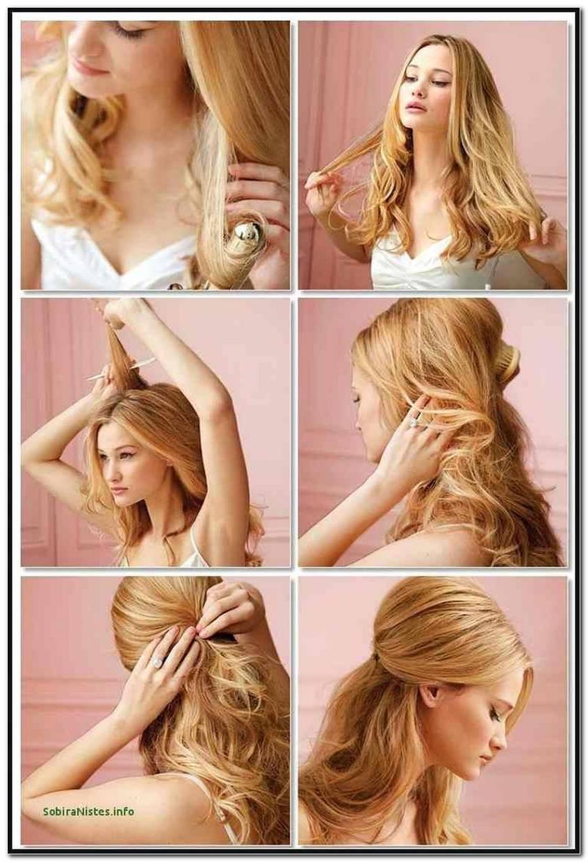 Leichte SchöNe Frisuren