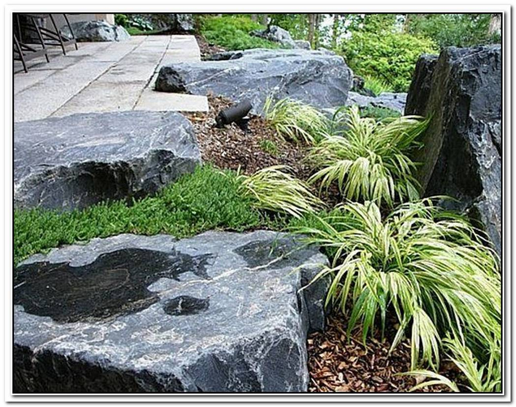 Let'S Rock20 Fabulous Rock Garden Design Ideas