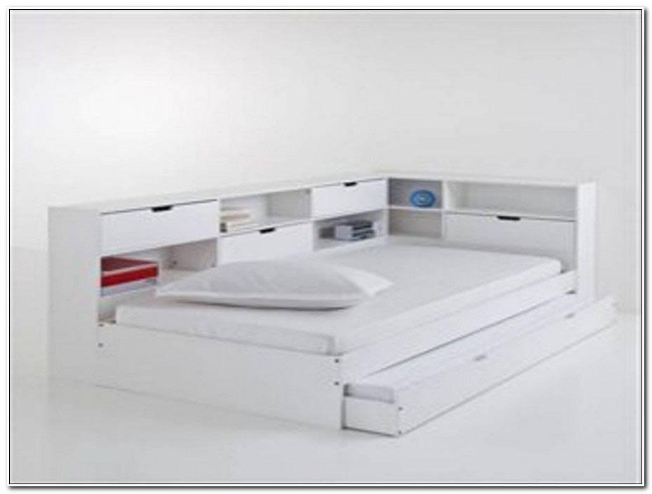 Lit A Baldaquin Ikea