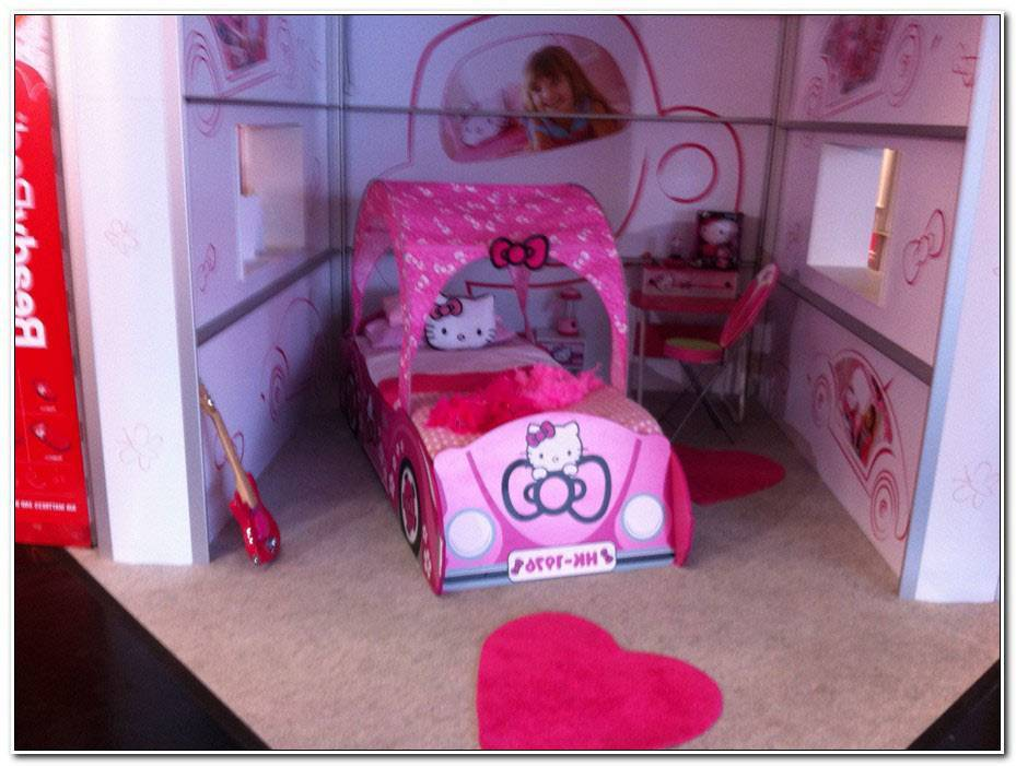 Lit Bebe Hello Kitty Pas Cher