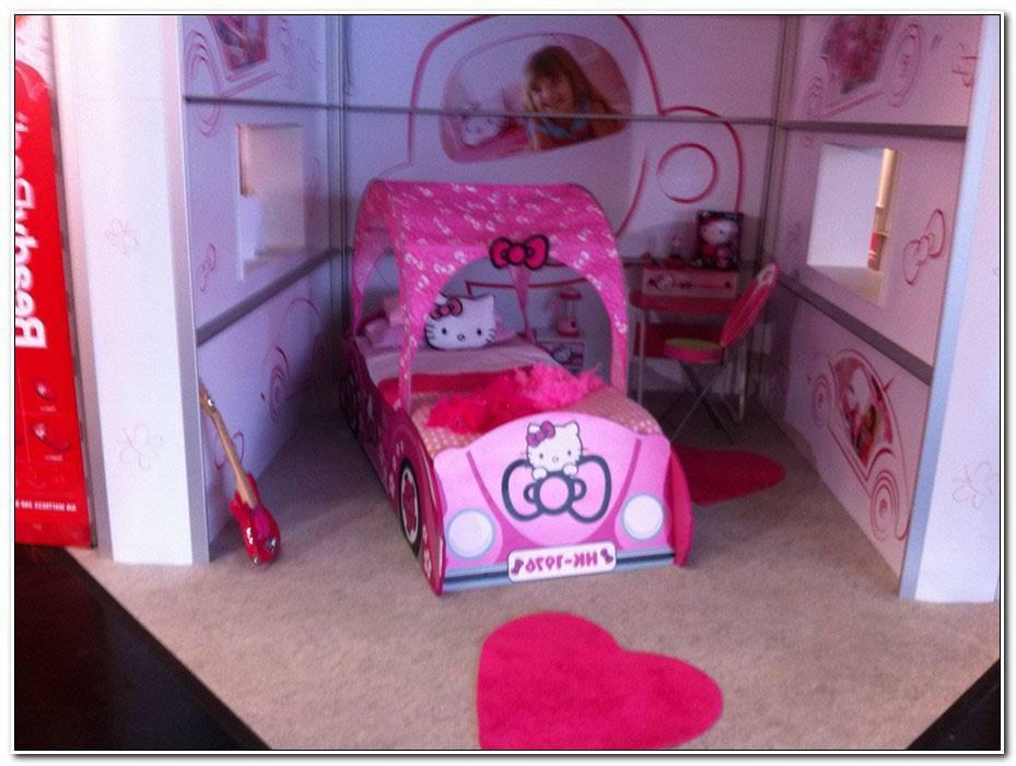 Lit Bebe Hello Kitty Pas Cher