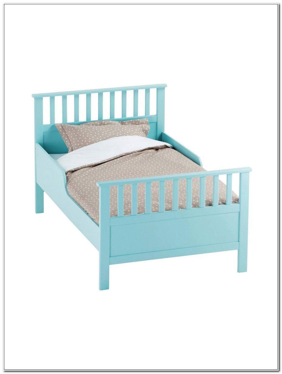Lit Bleu Enfant