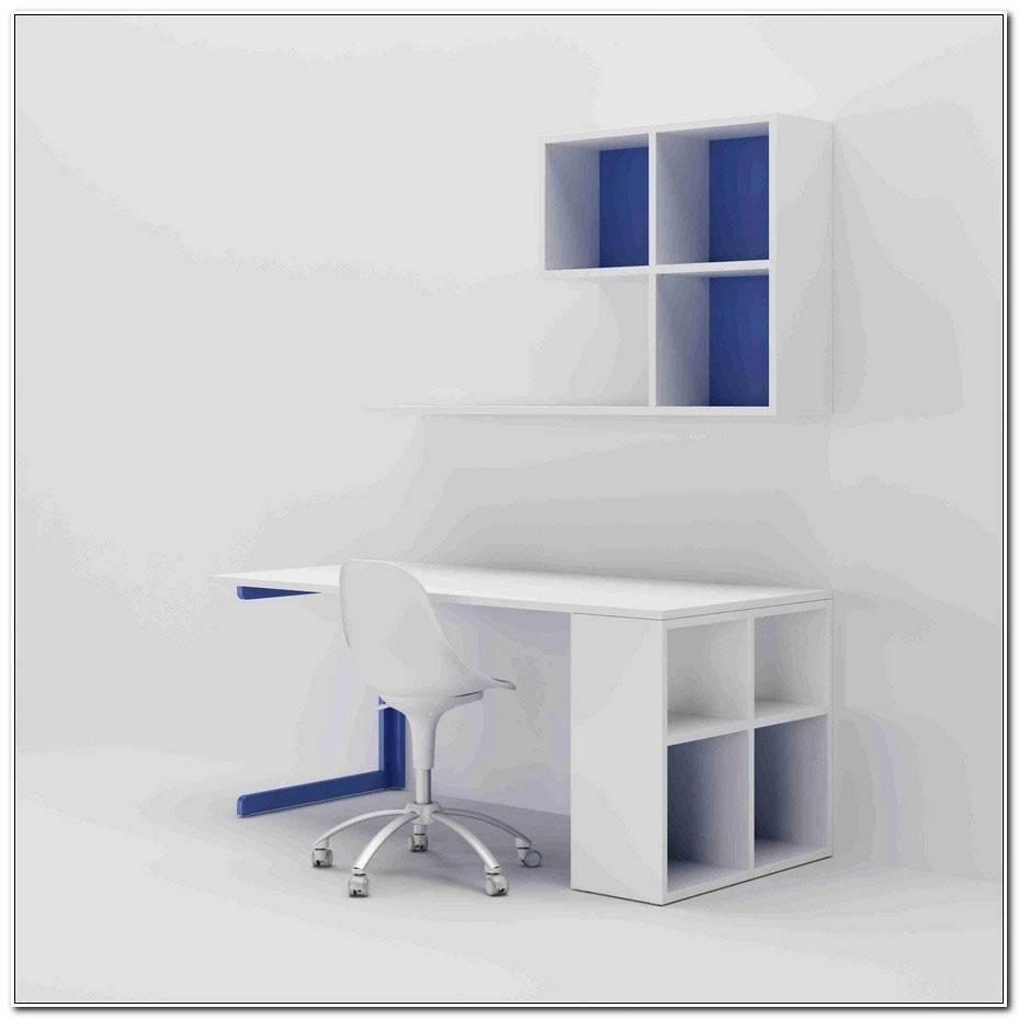 Lit Bureau Ikea