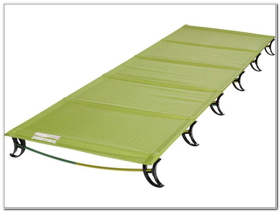 Lit De Camp Pliable