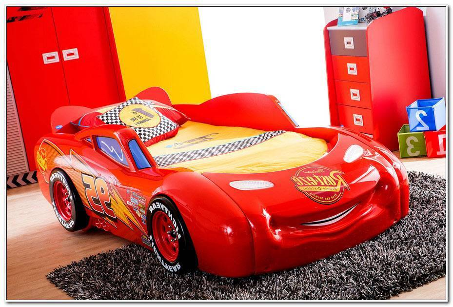 Lit Disney Cars