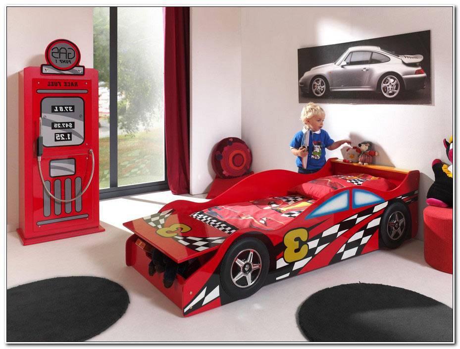 Lit Enfant Formule 1