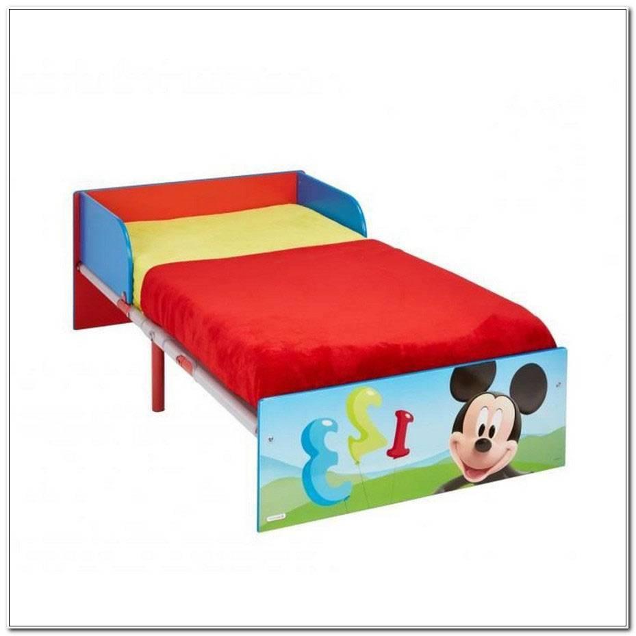 Lit Enfant Mickey