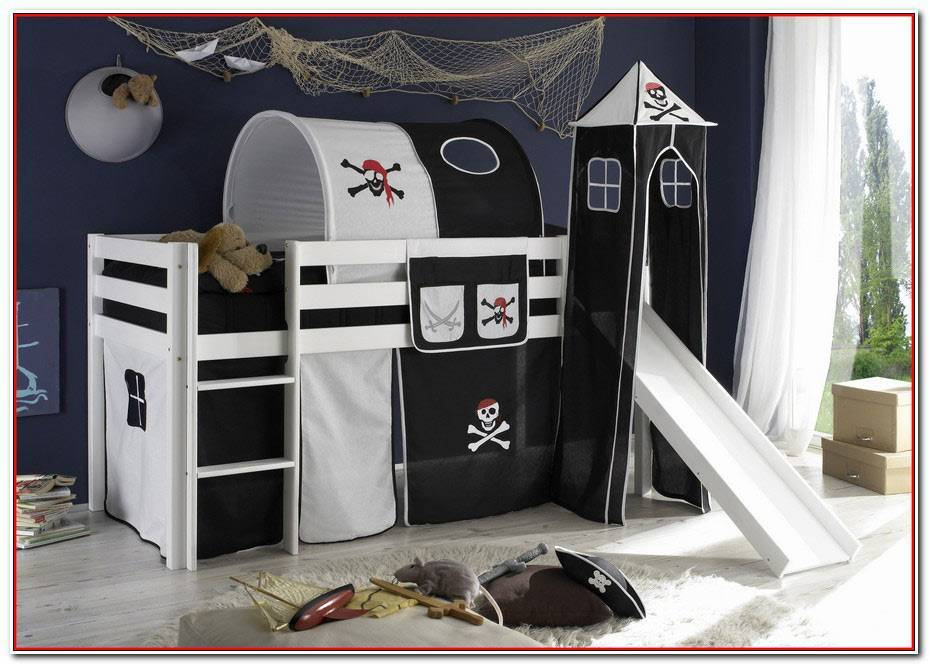Lit Enfant Pirate