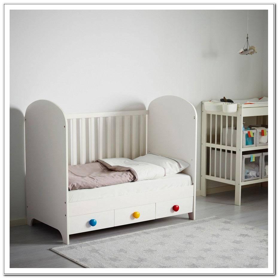 Lit Enfant Tiroir Ikea