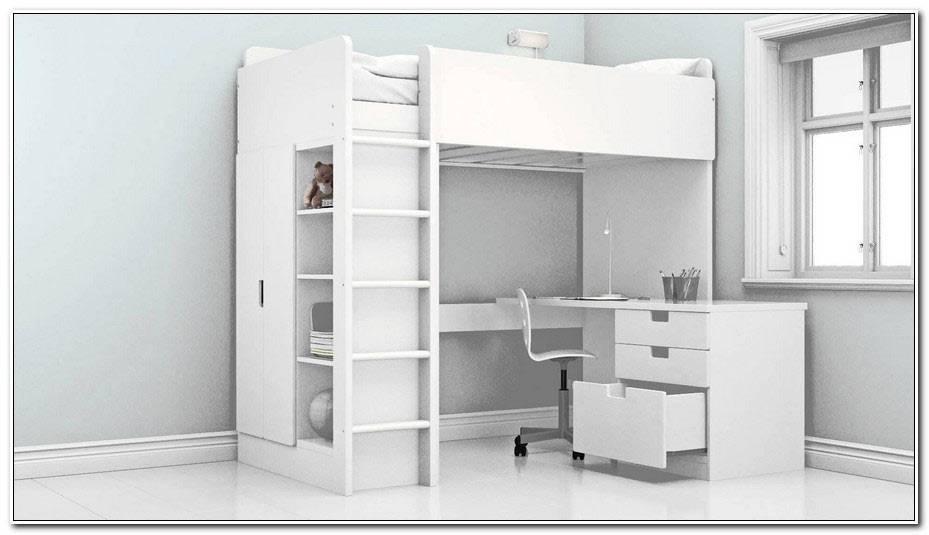 Lit Ikea Mezzanine