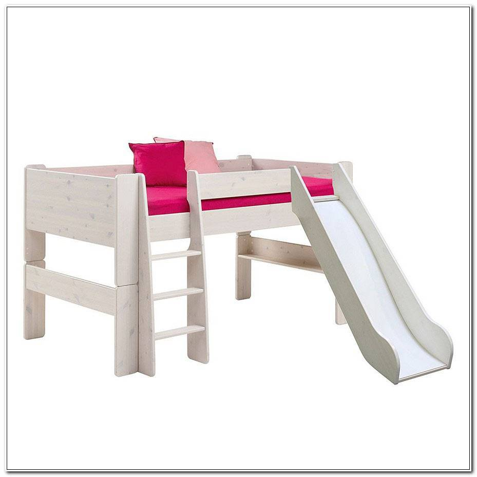 Lit Mezzanine Mi Hauteur Ikea