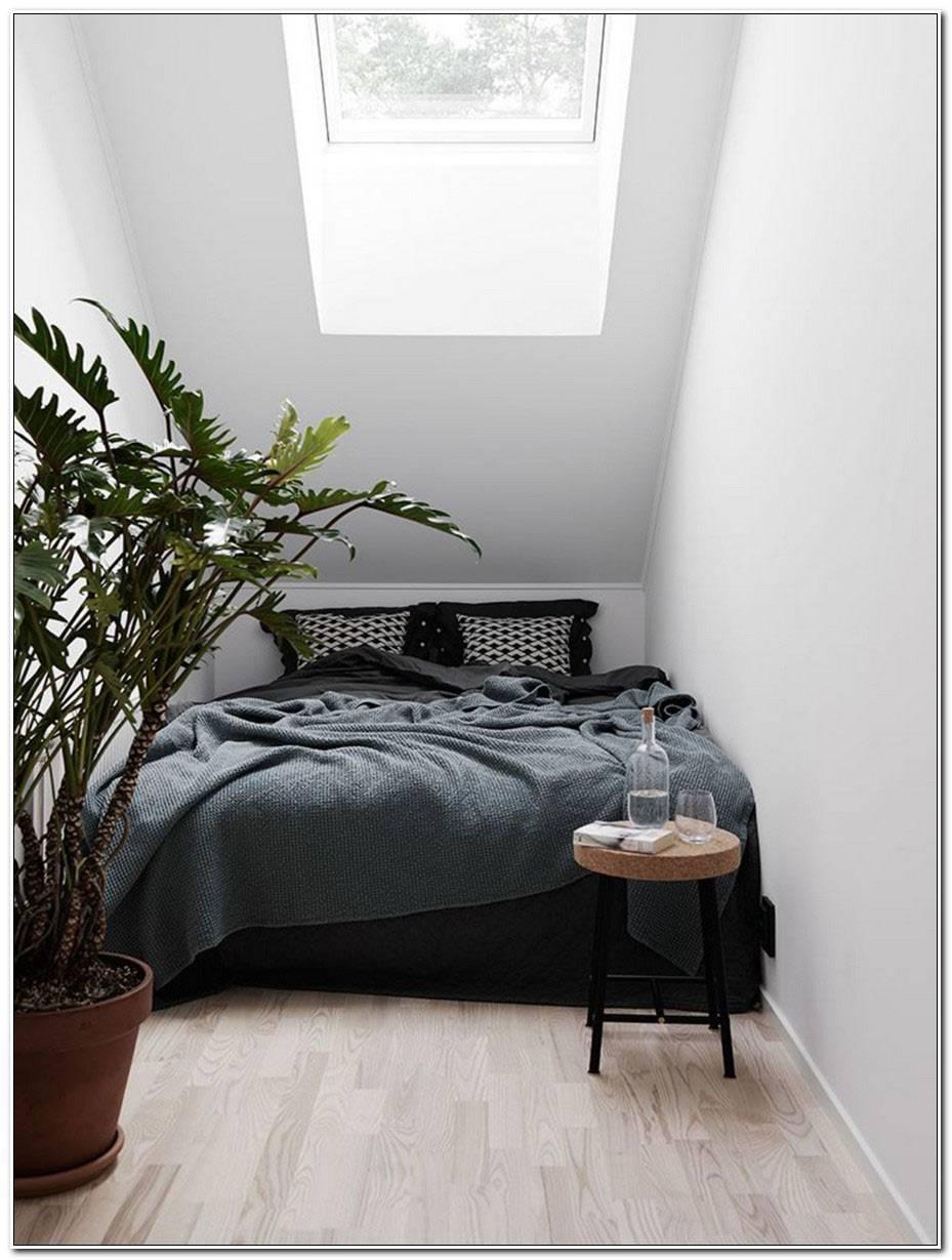 Lit Petite Chambre