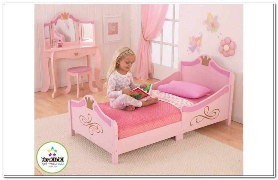 Lit Pour Petite Fille Original
