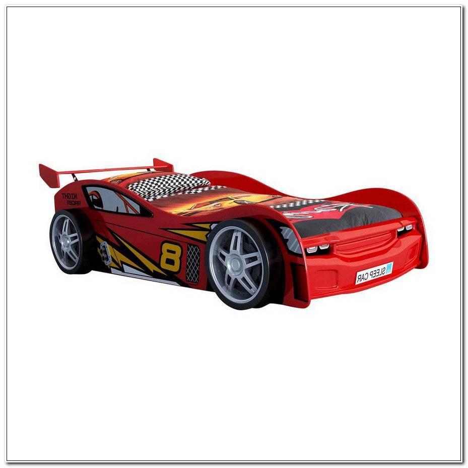 Lit Voiture Le Mans