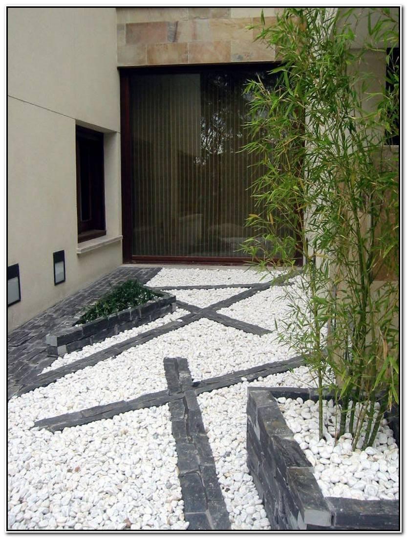 Lo Mejor De Adoquines Para Jardin Fotos De Jardín Decorativo