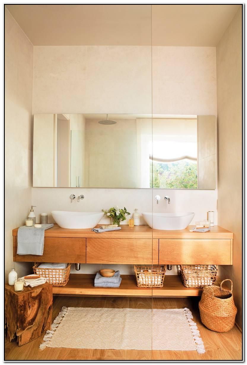 Lo Mejor De Baños Con Dos Lavabos Imagen De Baños Ideas