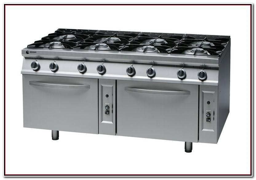 Lo Mejor De Cocinas Industriales De Gas Galería De Cocinas Decorativo