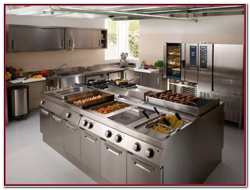Lo Mejor De Cocinas Industriales Imagen De Cocinas Ideas