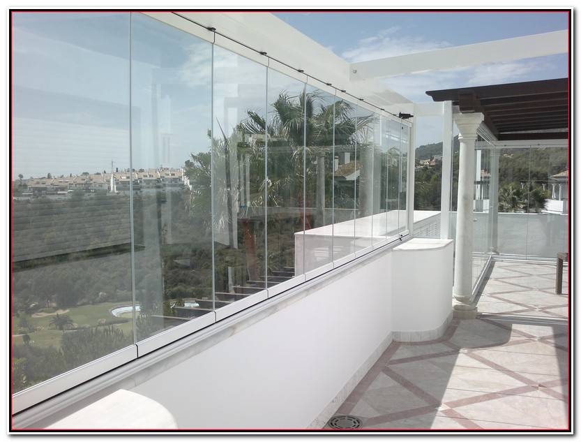Lo Mejor De Cortinas De Cristal Sunflex Galería De Cortinas Ideas