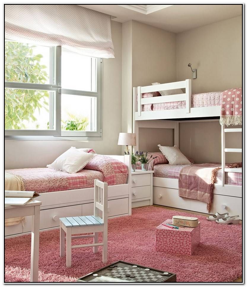 Lo Mejor De Dormitorios Con Dos Camas Fotos De Cama Ideas