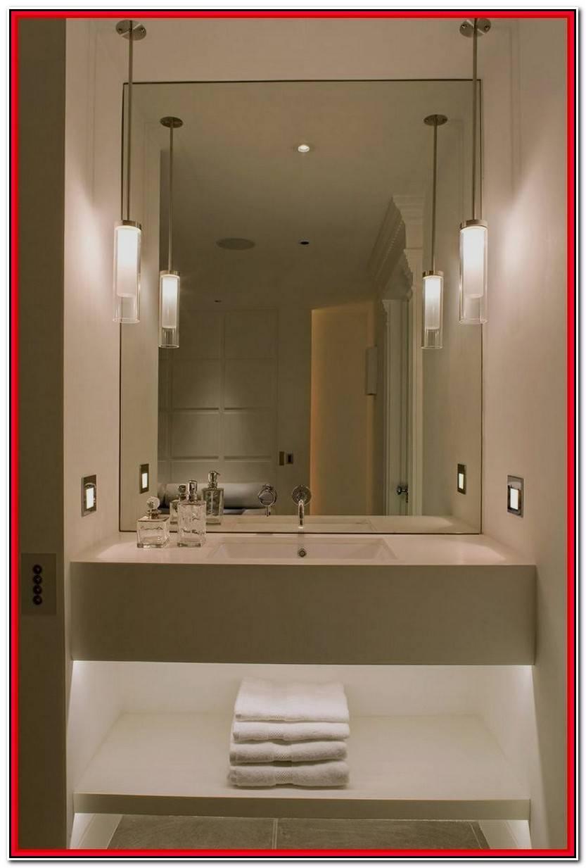 Lo Mejor De Espejo Aumento Baño Galería De Baños Ideas