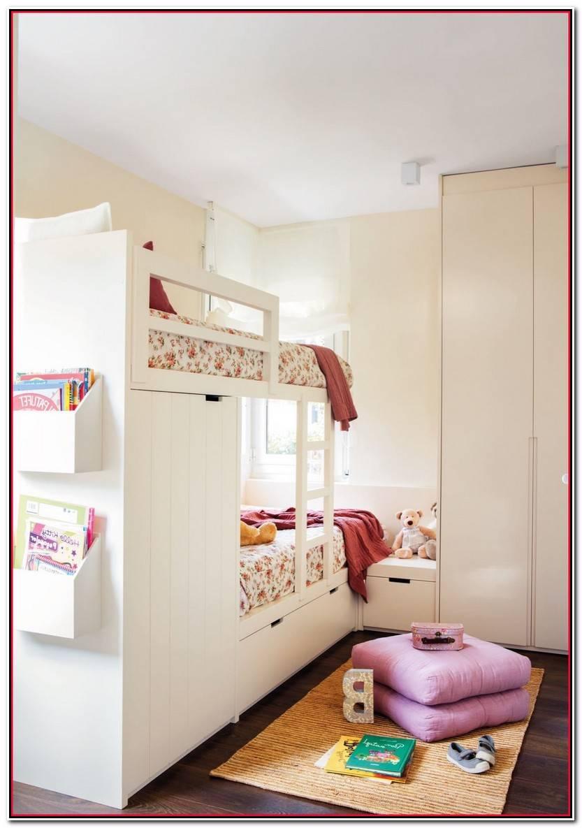 Lo Mejor De Habitaciones Infantiles Con Literas Colección De Habitaciones Estilo