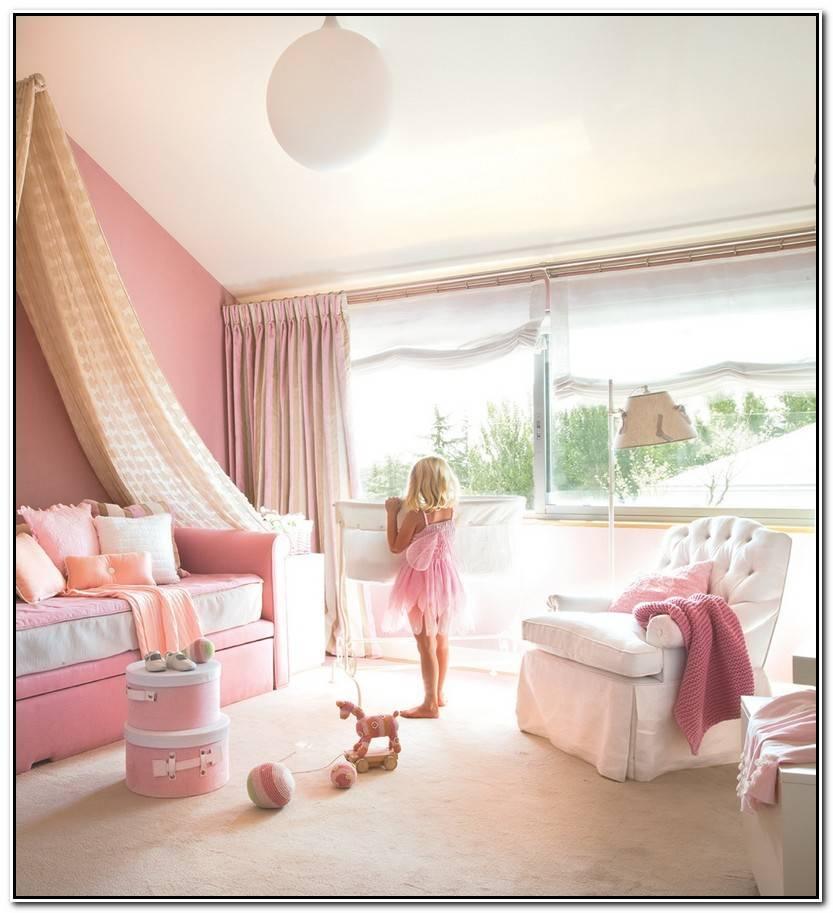 Lo Mejor De Habitaciones Infantiles Niñas Galería De Habitaciones Decorativo